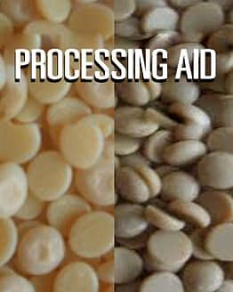 Processing Aid