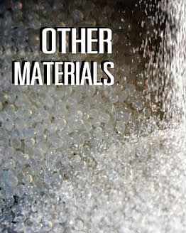 chemicals materials