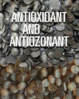 Antioxidant and Antiozonant