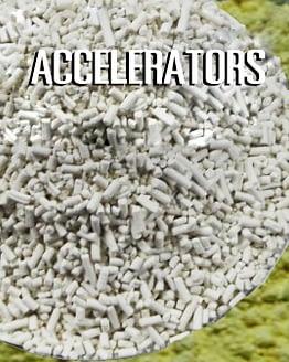 Accelerators สารตัวเร่งในยาง